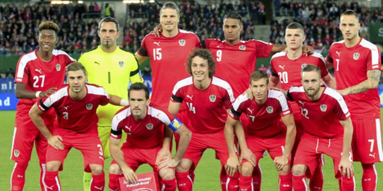 Euro Gegner