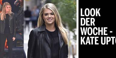 Look der Woche - Kate Upton