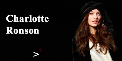 Teaser Charlotte Ronson H/W 10