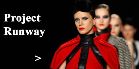 Teaser Project Runway H/W 10 NY Fashion Week