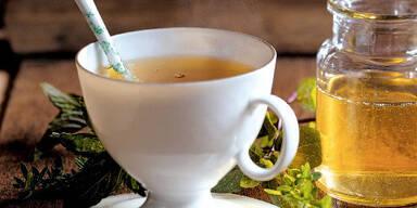 It's tea time - Lieblinge der Queen