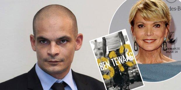 Ben Tewaag:
