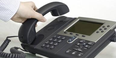 90-Jährige am Telefon um 26,6 Mio. Euro betrogen
