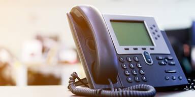Regierungs-Handys werden verschlüsselt