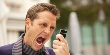 Telefon-Terror auf AMS-Mitarbeiter verfünffacht!