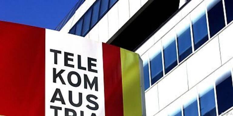 Telekom Austria bald russisch?