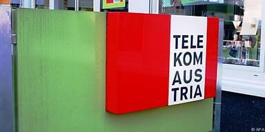 Telekom Austria investiert in Weißrussland
