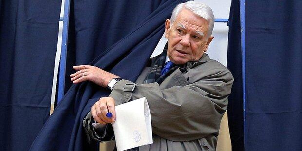 Rumäniens Außenminister tritt zurück