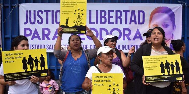30 Jahre Haft für Frau nach Totgeburt