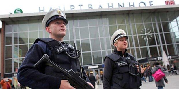 Deutschland im Fadenkreuz des Terrorismus