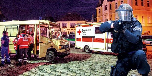 Terror-Alarm: Hunderte Attentäter in Europa