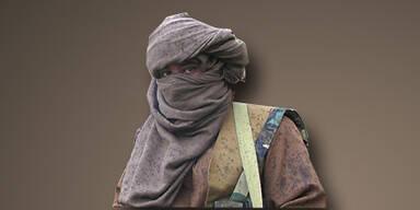 Terror, Taliban
