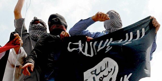 Terror: Mehr Sicherheit für Österreich