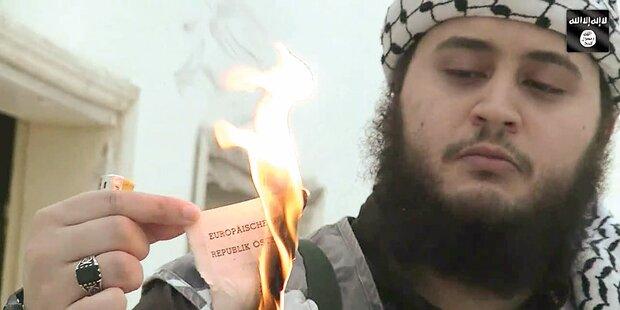 Über 200 Austro-Jihadisten in Syrien