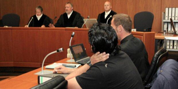 Terrorverdächtiger zu Haftstrafe verurteilt