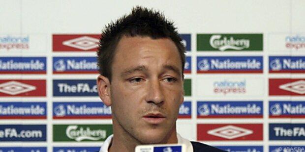 Terry unter Capello nicht mehr Englands Kapitän