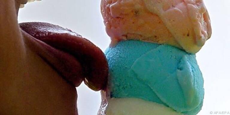 Test wurde mit künstlicher Zunge durchgeführt
