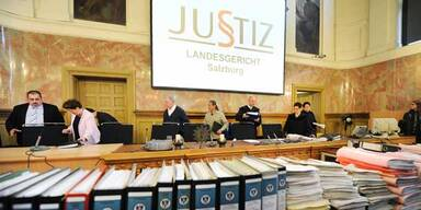 Testamentsfälscher-Prozess: Drei Urteile