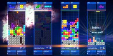 Tetris Ultimate für PS4 und Xbox One