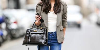Hermès Teuerste Tasche