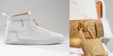 Buscemi Sneaker