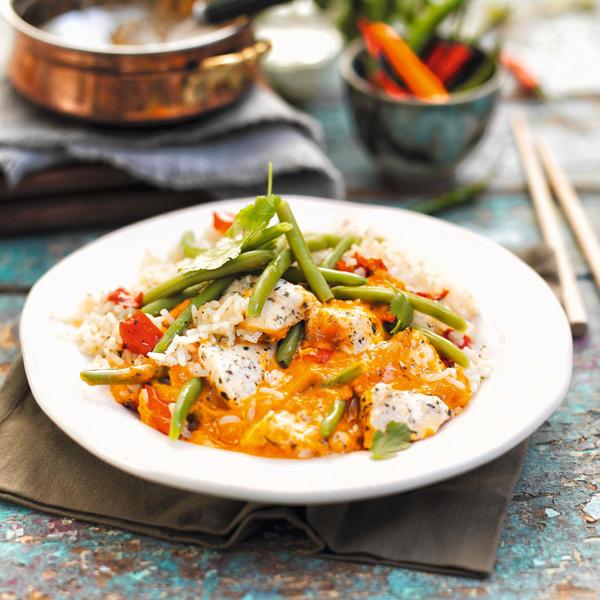 Thai Küche