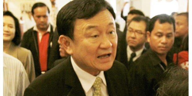 Thailand weist Diplomaten aus