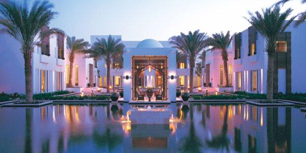 Muscat: Stadt aus 1001 Nacht