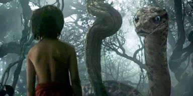 Kinotipp: Das Dschungelbuch