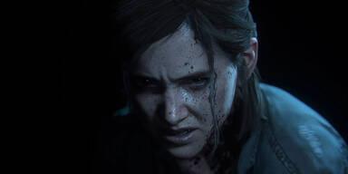 The Last of Us Part II sorgt für neuen PS4-Rekord