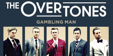 The Overtones - Gambling Man