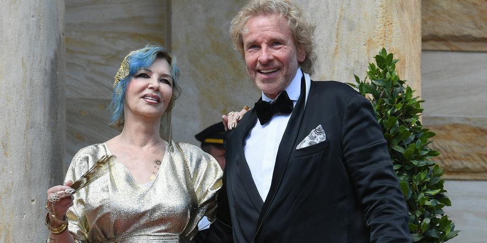 Thea Thomas Gottschalk Bayreuth
