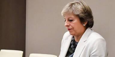 Harte Brexit-Watsche für May