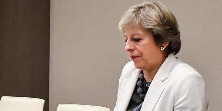 Briten-Abschied kostet uns 500 Millionen Euro