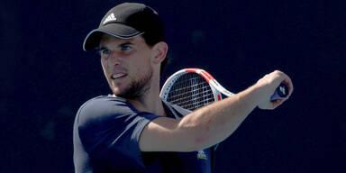 Tennis-Superstar Dominic Thiem