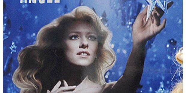 Naomi Watts, ein Engel der nach den Sternen greift