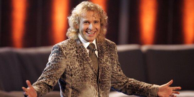 Gottschalk warnt vor neuer RTL-Show