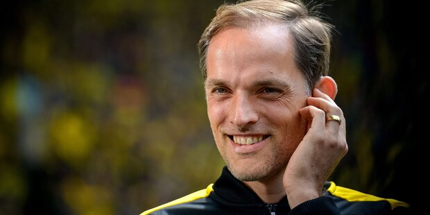 Jetzt fix: Tuchel wird Trainer bei PSG