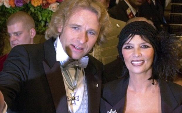Gottschalk landet mit Jetlag auf dem Opernball