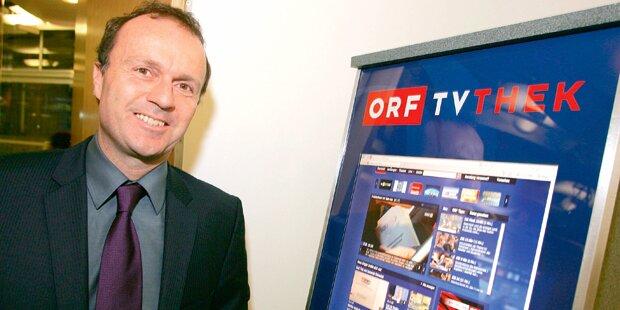 ORF: Kandidiert auch Prantner?