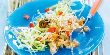 Thunfischsalat