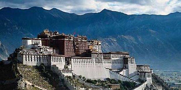 Einmalige Rundreise zum Himalaya