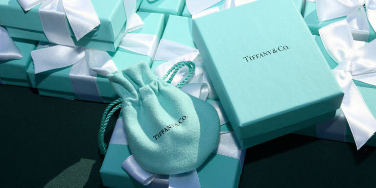 Tiffany & Co. stellt sich gegen Donald Trump