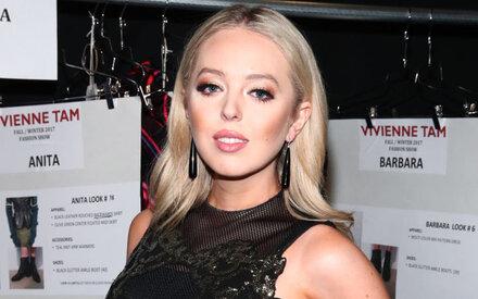 Tiffany Trump zeigt ihr Luxusleben auf Instagram