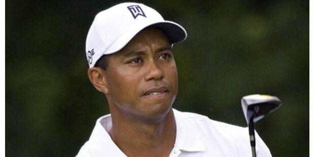 Tiger Woods: Seine Frau zog aus!