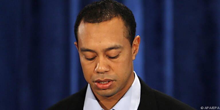 Tiger Woods wird wieder Golf spielen