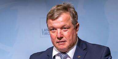 Tirol: Polit-Beben nach Millionen-Skandal um Pfusch-Tests