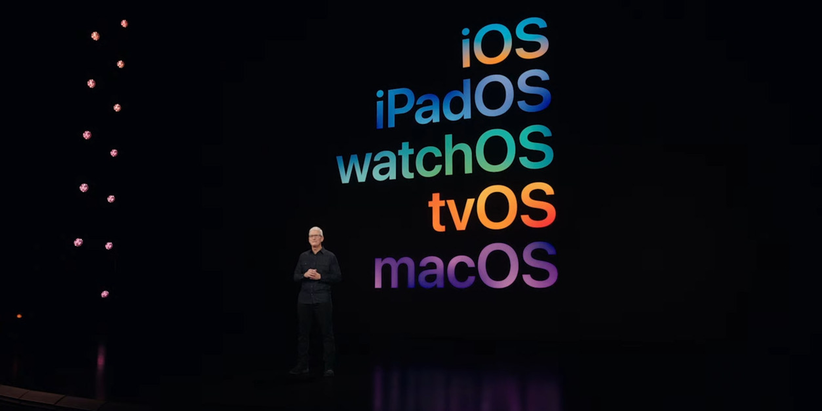 Live-Ticker Apple-Keynote WWDC 2021 mit iOS 15, macOS 12 & Co.