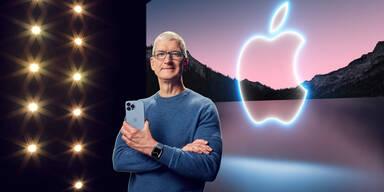 Beim iPhone 13 gibt es eine Hiobsbotschaft