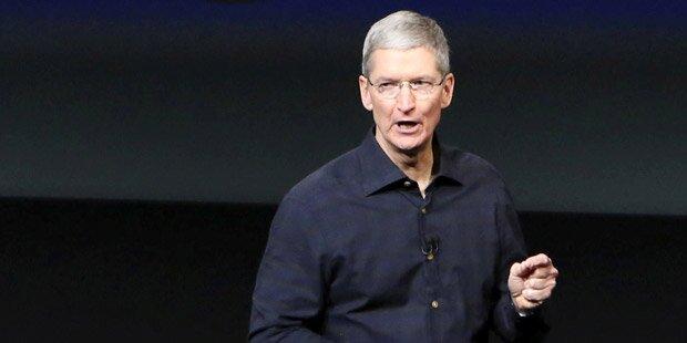 Neues iPhone kommt am 10. September